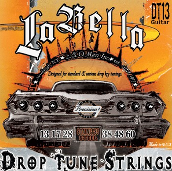 la_bella_droptune